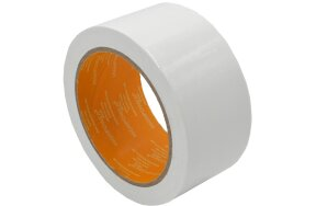 CLOTH DUCT TAPE WHITE 50mmx20m